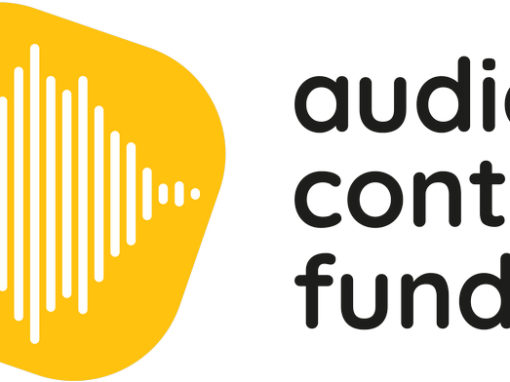 Audio Producers welcome new government Audio Content Fund