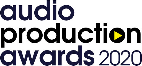 Audio Production Awards goes online for 2020