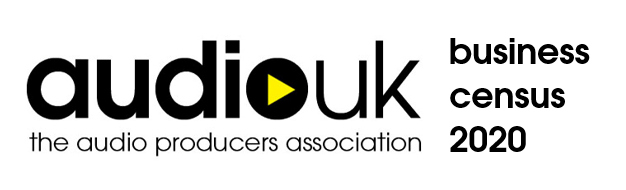 AudioUK launches new business census of audio production sector