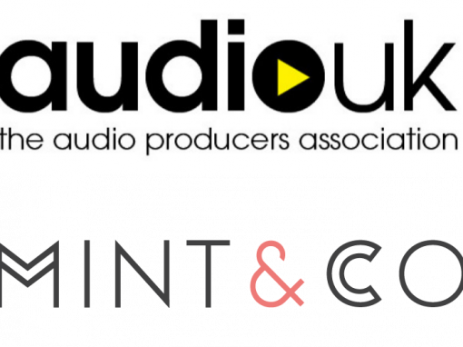 AudioUK and Mint & Co announce business affairs service for booming UK podcast and radio production market