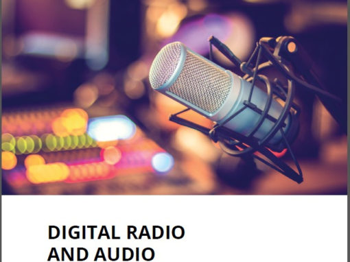 AudioUK welcomes UK Radio and Audio Review support for Audio Content Fund, Audio Production Tax Relief and skills provision